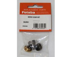 FUTSGBLS351 Brushless servo gear set bls351