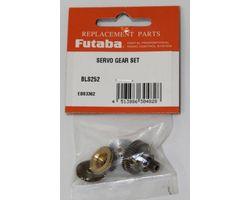 FUTSGBLS252 Brushless Servo Gear Set BLS252