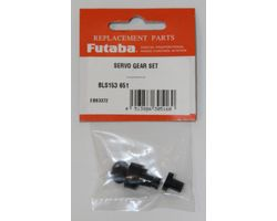 FUTSGBLS153 Brushless servo gear set top bls153