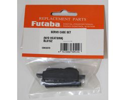 FUTSCBLS152  Brushless Servo Case Set BLS152/172
