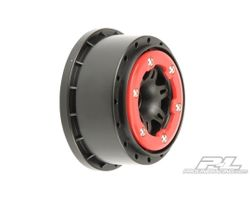 "PR2715-04 Split six 2.2""/3.0"" rear slash bead loc wheels"
