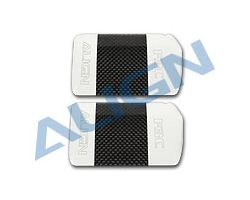 HN7008A Trex 700 F3C Carbon Fiber Paddle