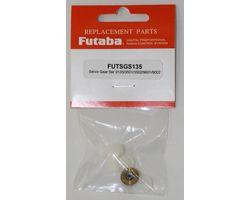 FUTSGS135 Servo Gear Set S135/3501/3502/9601/9002