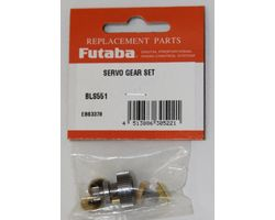 FUTSGBLS551 Brushless Servo Gear Set BLS551