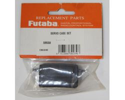 FUTSCS9550 Servo Case Set S9550