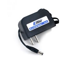 EFLC4000 E-flite ac to 12vdc, 1.5 amp power
