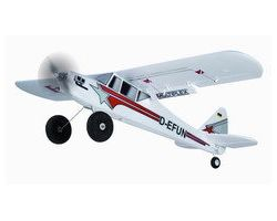 MPX214243 Funcub Airframe only