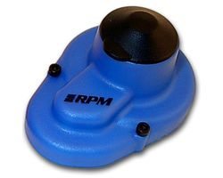 RPM80085 B4 & T4 Molded Gear Cover - Blue