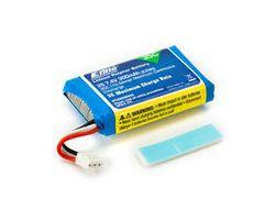 EFLB3002S35 300mAh 2S 7.4V 35C LiPo Battery