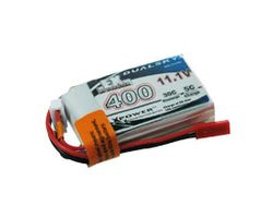DSBXP04003EX Dualsky 11.1v, 400mah jst connector