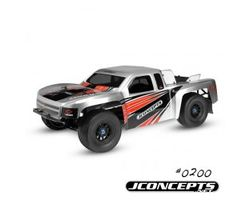 JCP0200 Chevy Silverado 1500 Sct Hi Fl