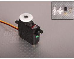 HTHS-82MG Micro servo w/metal gears (AKA MPX65121)