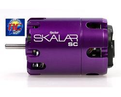 71006500 SKALAR SC 6.5 BL-Motor sensored 4-pole