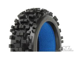 PR9021-00 Badlands 1:8th xtr buggy tyre