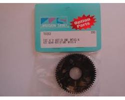 T0253 60t spur gear