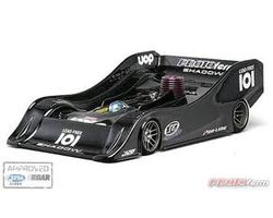 PR1489-00 1/8 onroad shadow body