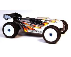 JCP0060 Rc8t punisher body