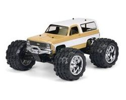 PR3244-00 Chevy blazer - 1980 (suits t/e maxx savage)
