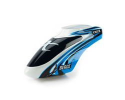 BLH3722A Blue/ White Option Canopy: 130 X