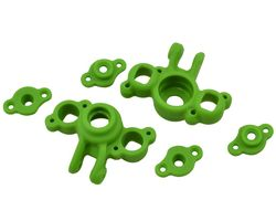 RPM73164 Rpm 1/16 e-revo/slash axle carriers - Green