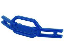 RPM73985 Front bumper - blue - 1/16 e-revo