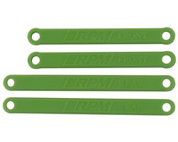 RPM81264 Heavy duty camber links-trax rust/stmp - Green