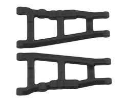 RPM80702 Black A-arms for the Traxxas Slash 4x4