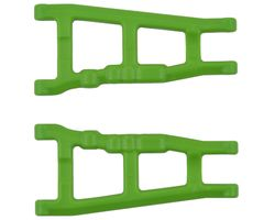 RPM80704 GREEN A-arms for the Traxxas Slash 4x4