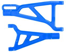 RPM80225 Revo front left arms- blue