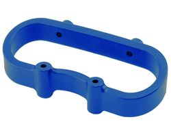RPM80875 Revo Blue Rear Bumper Mount