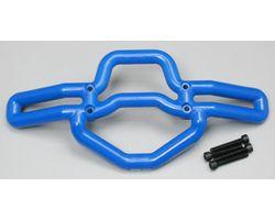 RPM80105 T/e- maxx blue front bumper