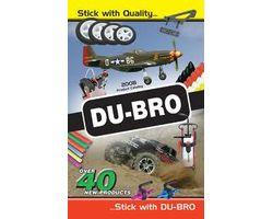 DBRL1 Du-bro catalogue.