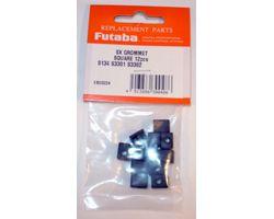 FUTSXFDS3801ETC Servo grommet flange damperss3801etc 12pcs / pack