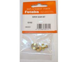 FUTSGS3102 Servo Gear Set S3102
