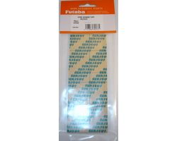 FUTGY520STT3MM GY520 Sensor Tape 3MM 10 Pce pack