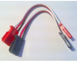 FUTGY520EXT80 GY520 701 750 and SBUS  Extension  80 mm