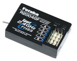 FUTR2004GF Receiver R2004GF 2.4G for 4YFG