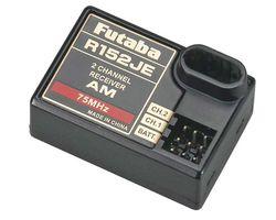 FUTR152JE Receiver R152 AM 29 W/O Xtal Non BEC