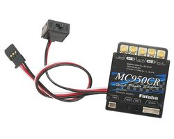 FUTMC950CR MC950CR Brushless Motor Controller
