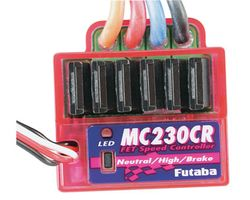 FUTMC230CR Mc230cr Motor Speed Controller
