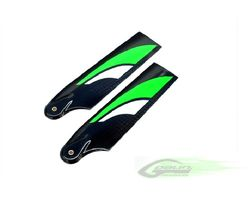 BG5115 115MM Carbon Fibre Tail Blade