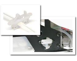 KS2293.2 On-board fuel stopper White