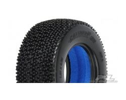 "PR1176-03 Caliber 2.0 SC 2.2""/3.0"" M4 (Super Soft) Tires"