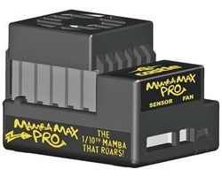 CC-MAMBA-MAX-PRO Mamba Max Pro Brushed/Brushless ESC for 1/10