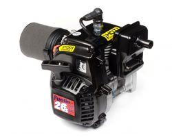 HPI-15403 Fuelie 26s engine