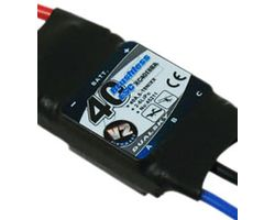 DSXC4018BA Dualsky esc 40a 20v for airplane