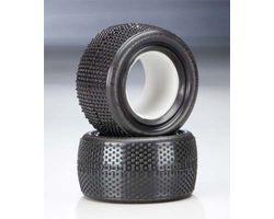 "PR8210-02 Caliber 2.2"" M3 (Soft) Off-Road Buggy Rear Tires"