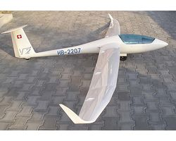 LETVENTUS2CX Ventus 2cx Glider (6m Winglets)