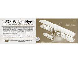 GU1202 Wright flyer
