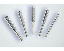 KAV0131 M2 threaded coupler (1.2mm hole)